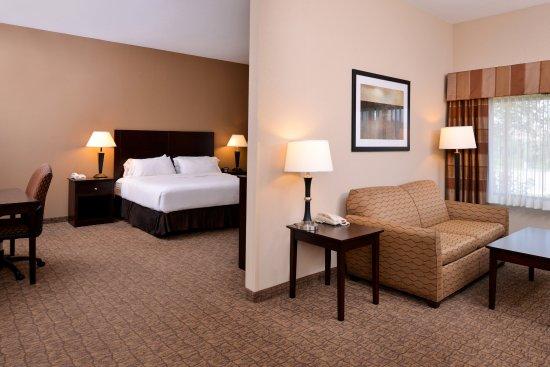 Fairmont, Западная Вирджиния: Guest Room