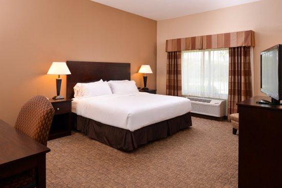 Fairmont, Δυτική Βιρτζίνια: Guest Room