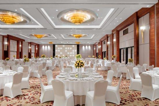 Radisson Blu Cebu: Ballroom