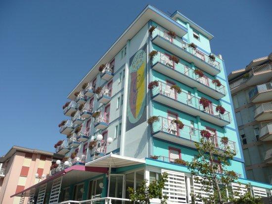 Gambar Hotel Gardenia