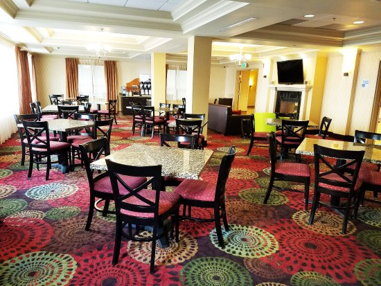 Missoula, MT: Restaurant