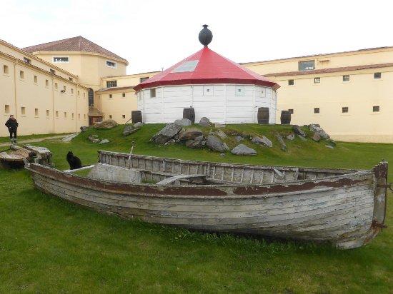 Faro de San Juan de Salvamento
