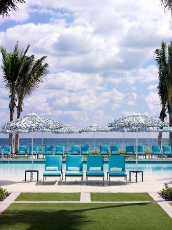 Boca Raton Resort Club Family Pool