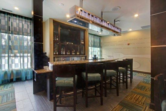 Christiansburg, VA: Kem's Lobby Lounge
