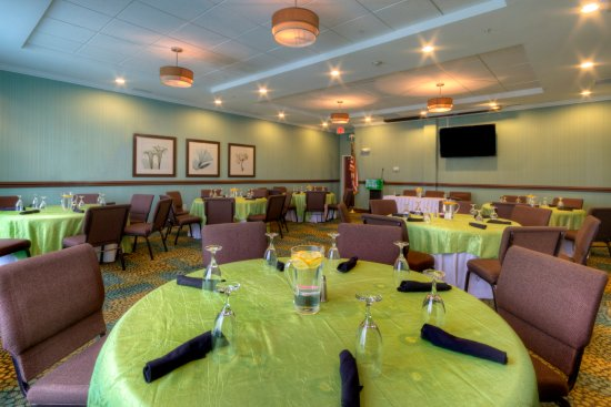 Christiansburg, Wirginia: Banquets and Meetings