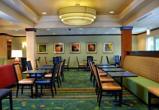 Millville, نيو جيرسي: Breakfast Room
