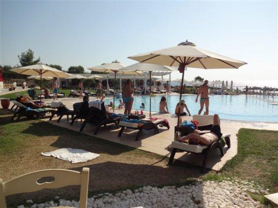 Piscine istion club hotel spa - Spa villeneuve d ascq ...