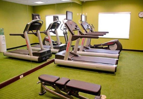 Ferie, FL: Fitness Center