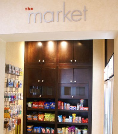 Monroeville, Πενσυλβάνια: The Market