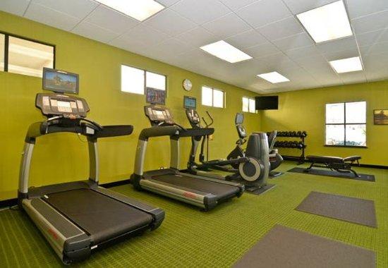 แคปิโตลา, แคลิฟอร์เนีย: Exercise Room