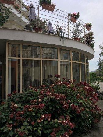 Feng Shui Wellness Apartmenthouse