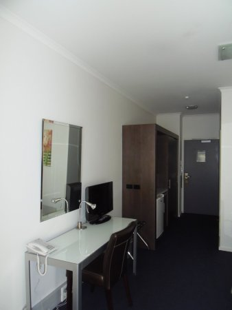 Porirua, Yeni Zelanda: Interior Image of all Studio Suites