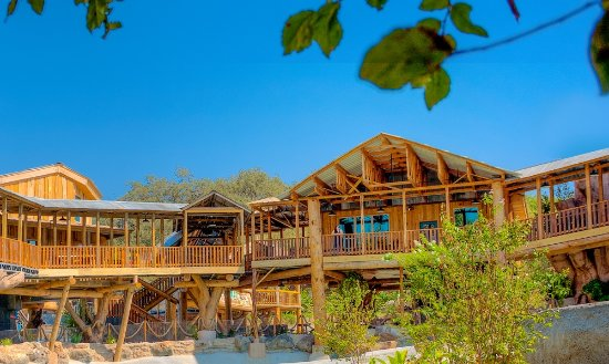 The Resort At Schlitterbahn Updated 2018 Prices Reviews New Braunfels Tx Tripadvisor