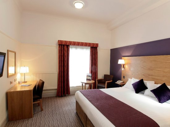 Photo of Quality Hotel Altrincham