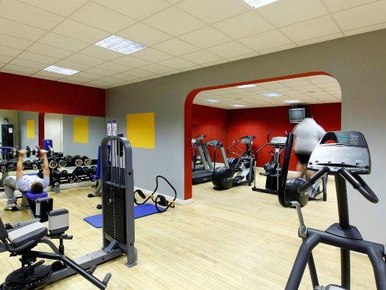 Penkridge, UK: Recreational Facilities
