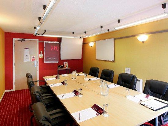 Hatfield, UK: Meeting Room