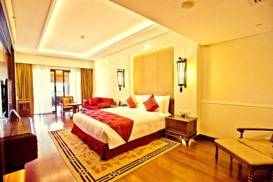 Jinghong, Kina: Suite
