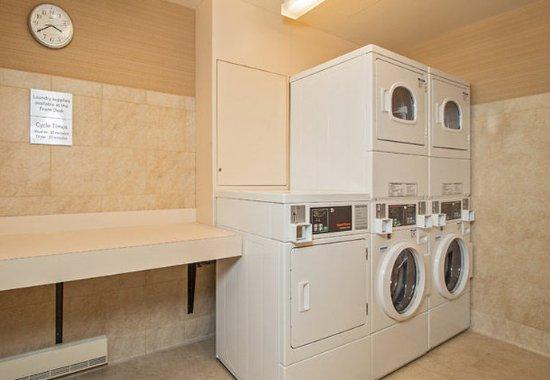 Glassboro, NJ: Guest Laundry
