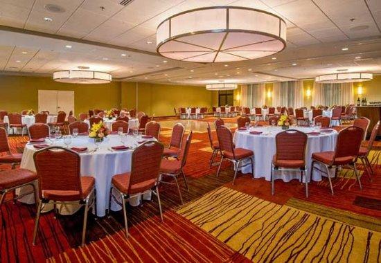Glassboro, NJ: Heritage Ballroom Banquet
