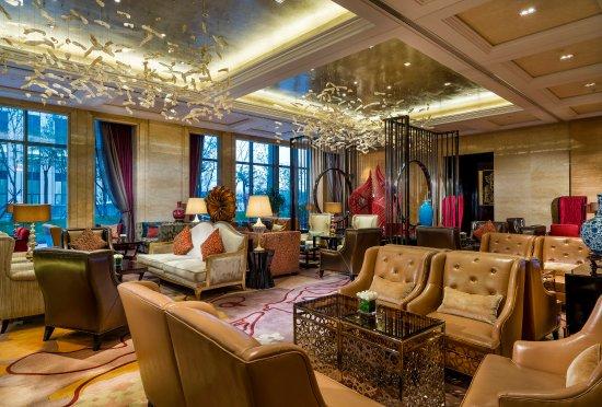 Σιτζιαζχουάνγκ, Κίνα: Lobby Bar