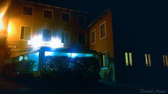 Valdagno, Italia: La Trattoria