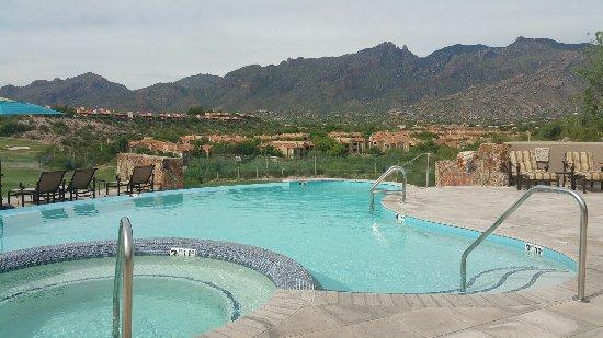 Hacienda Del Sol Guest Ranch Resort: 20160919_145922_large.jpg