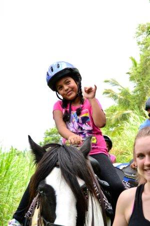 ปาฮัว, ฮาวาย: Keiki rides