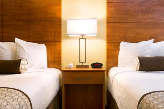 Best Western Orlando Gateway Hotel: Guest Room