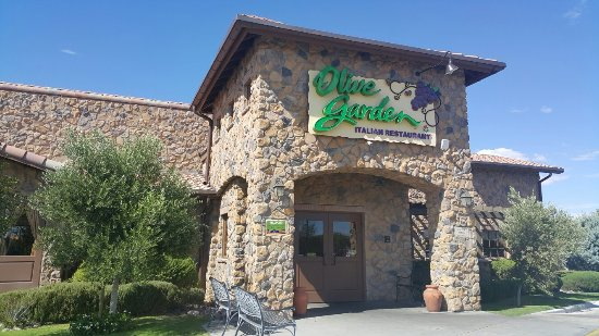 Good Food And One Can Share An Entree Review Of Olive Garden Las Cruces Nm Tripadvisor