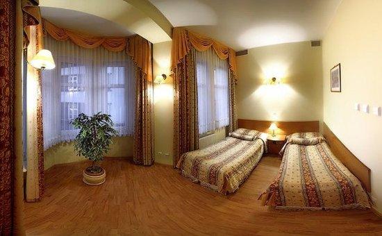 Bartoszyce, Polonia: Apartment for 2-4 family