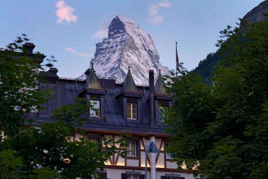 Photo of Hotel Mont Cervin Palace Zermatt