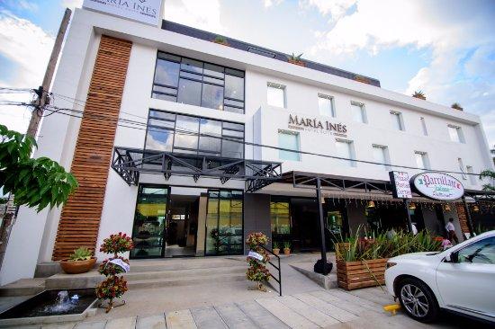 Hotel Suite Maria Ines