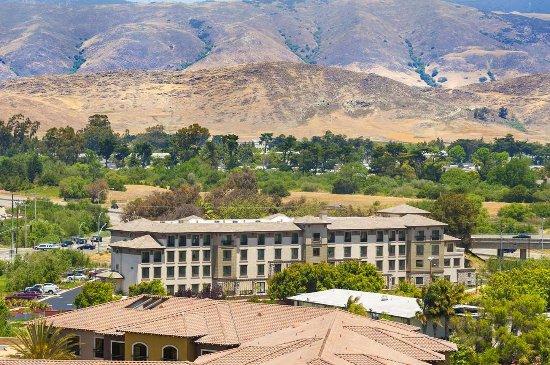 Hampton Inn & Suites- San Luis Obispo: Hiking Trails Local