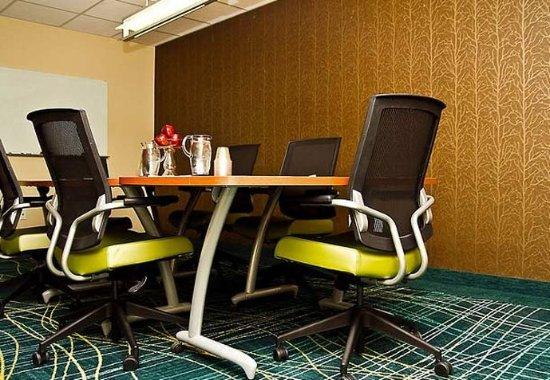Richardson, Teksas: Galatyn Boardroom