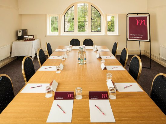 Pembury, UK: Meeting Room
