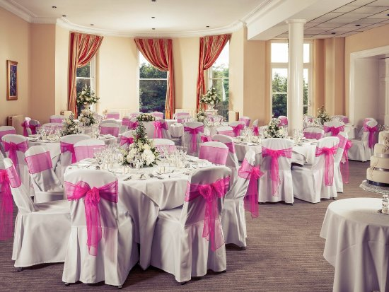 Upton St Leonards, UK: Wedding