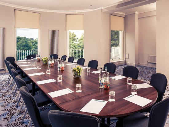 Upton St Leonards, UK: Meeting Room