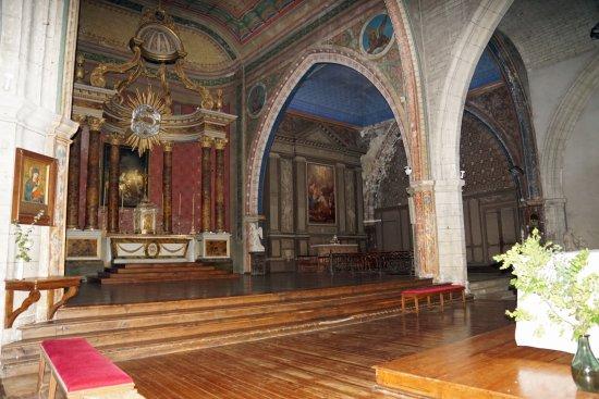 Eglise Notre-Dame-de-Cougnes