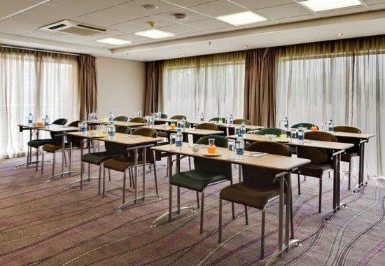 Roodepoort, Νότια Αφρική: Conference Room – Classroom Setup