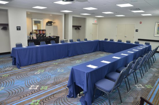 West Middlesex, PA: Meeting Room - U
