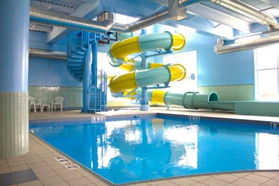 Hampton Inn by Hilton Sydney: Indoor Pool