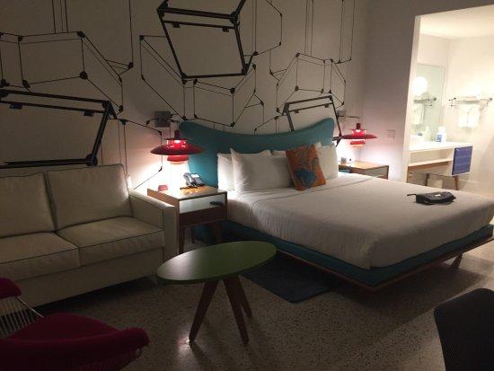 Vagabond Hotel Miami: The Vagabond Hotel