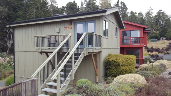 Cottages at Little River Cove: Humboldt Cottage
