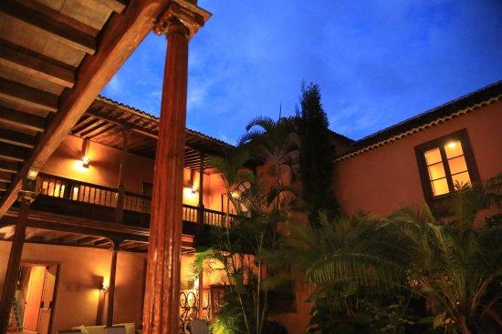 Hotel La Quinta Roja Photo