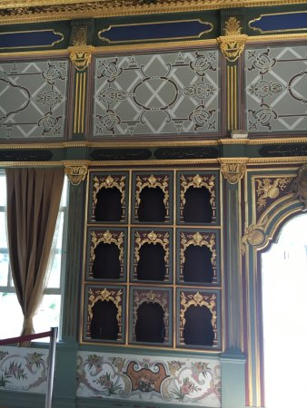 Turkey Tours by Local Guides: More Topkapi Palace.