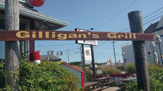 Middletown, RI: Flo's Clam Shack