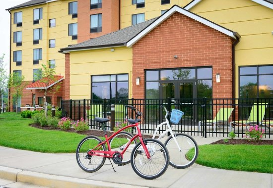 Frederick, MD: Guest Bike Program