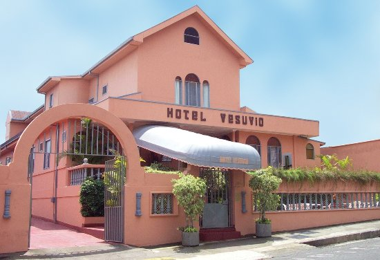 Photo of Vesuvio Hotel San Jose