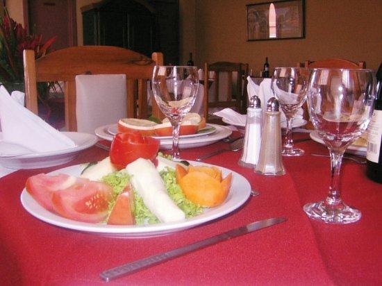 Vesuvio Hotel Image