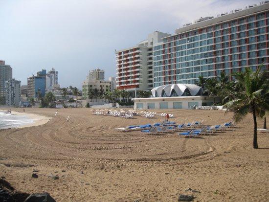Condado Beach Playa House Del Hotel La Concha